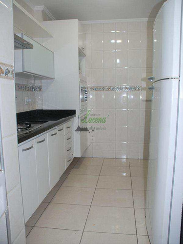 Imagem 1 de 14 de Excelente Apartamento Aceita Financiamento Bancário - V5199