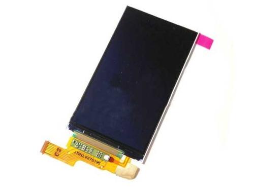 Display Lcd Motorola Motosmart Plus Xt615 Original