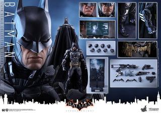 Hot Toys 1/6 Batman Arkham Knight