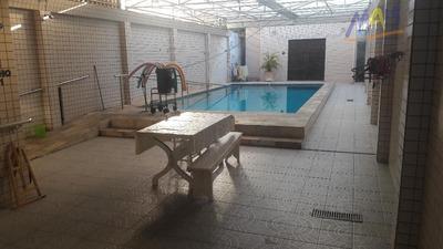 Casa Residencial À Venda, Estuário, Santos. - Codigo: Ca0361 - Ca0361