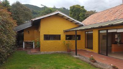 Vendo O Permuto Bellísima Casa Campestre Cota Cundinamarca