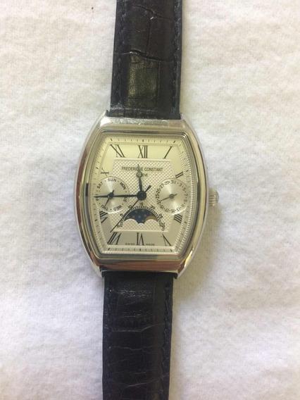 Relógio Suíço Frederique Constant Geneve
