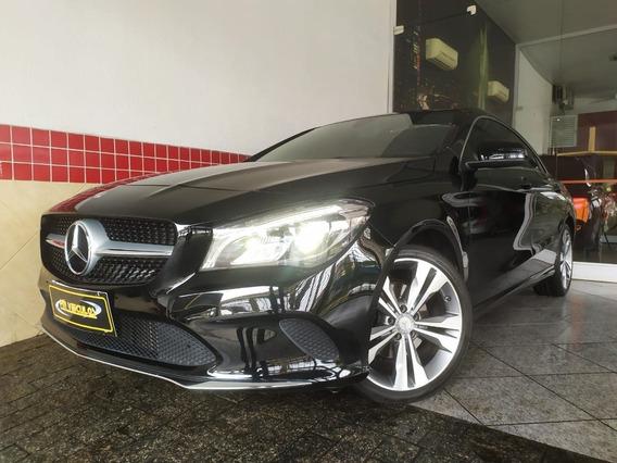 Mercedes Cla 200 2017 1.6 Vision Fex Aut 31000 Km