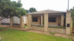 Vendo Casa En Ciudad Del Este A1670