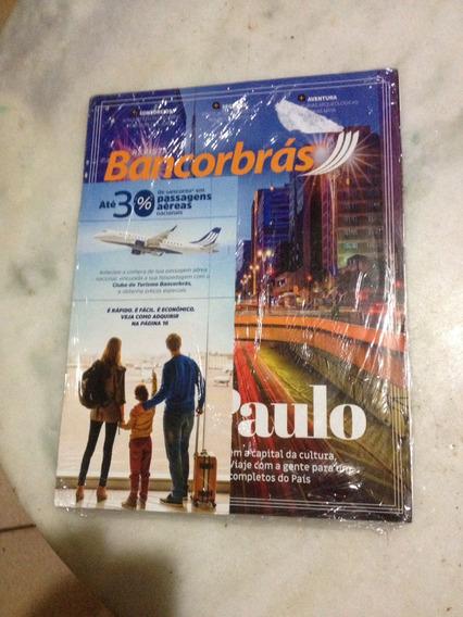 Revista Bancorbrás São Paulo