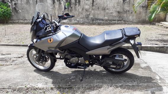 Suzuki Dl650 V Strong