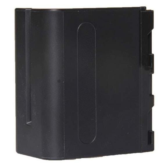 Bateria Np-f-970 Para Iluminadores De Led Monitor F970 Longa