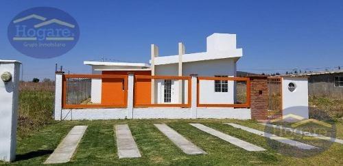 Casa En Venta En Santuario De Santa Rita, San Fco. Del Rincón, Gto.