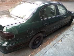 Chevrolet Malibú Lts