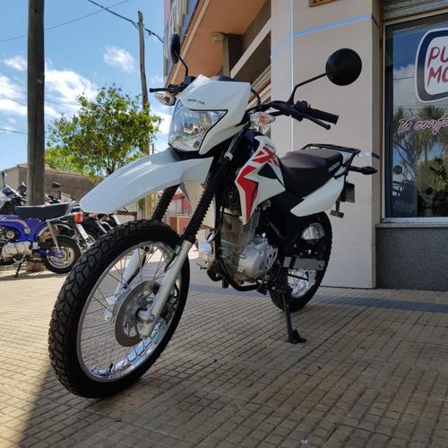 Honda Xr 150 L 2019 Puertomotos