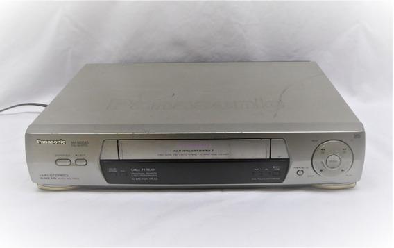 Videocassete Panasonic Modelo Nv-hd645 - Funcionando