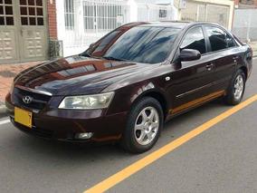 Hyundai Sonata 2006 Triptonic 2.4 16v Permuto