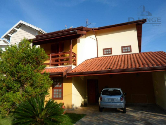Casa Com 3 Dormitórios À Venda, 206 M² Por R$ 720.000 - Vila D