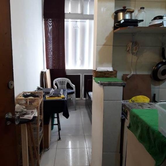 Kitnet Com 1 Quartos Para Comprar No Barro Preto Em Belo Horizonte/mg - Sim3389
