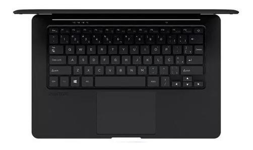 Notebook Positivo Black Q232a 14 Atom 2gb +frete Gratis