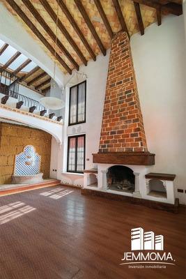 Elegante Casa A La Venta En Exclusiva Zona De Las Ánimas, Xalapa