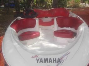 Bote Deportivo Yamaha 135hp
