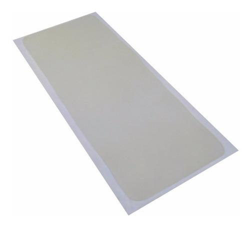 Imagen 1 de 3 de Plancha De Gel Para Cicatrices Gelform. 10x20cm  Silicona
