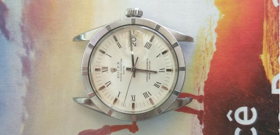 Rolex Oyster Perpetual Date Ref - 1570