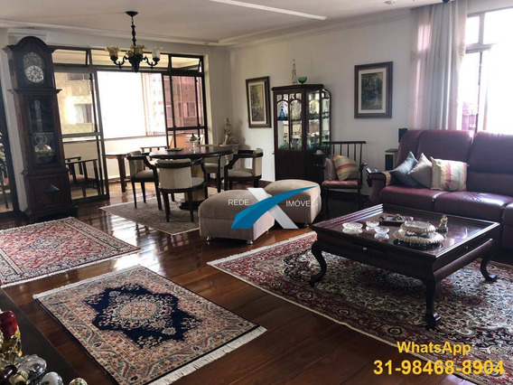 Apartamento 4 Quartos À Venda Gutierrez - Ap5372