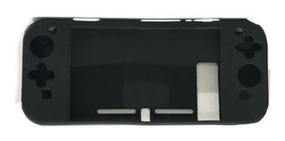 Kit P/ Nintendo Switch - Hard Case, Silicone, Película Vidro