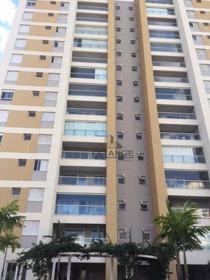 Apartamento Com 3 Suítes Para Venda E Locação, Parque Prado - Campinas, Sp - Ap18338