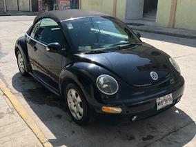 Volkswagen Beetle 2.0 Gls Mt 2003