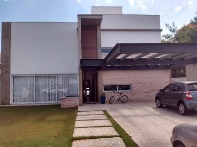 Casa Residencial Em Campinas - Sp, Barão Geraldo - Ca00791