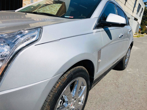 Cadillac Srx 3.0 C Piel Cd Xenon 4x4 At 2011