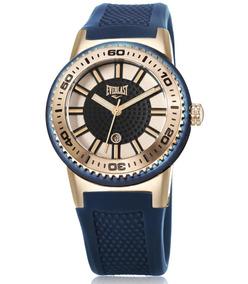 Relógio Pulso Everlast Analógico E456 Feminino