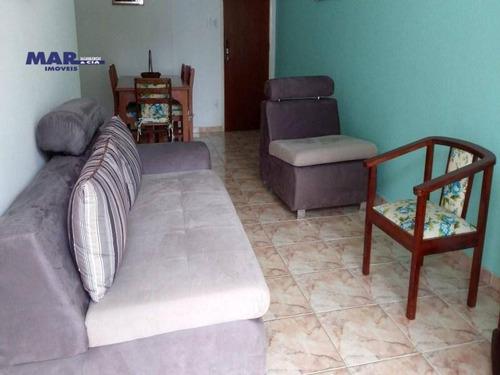 Imagem 1 de 8 de Apartamento Residencial À Venda, Jardim Las Palmas, Guarujá - . - Ap7929