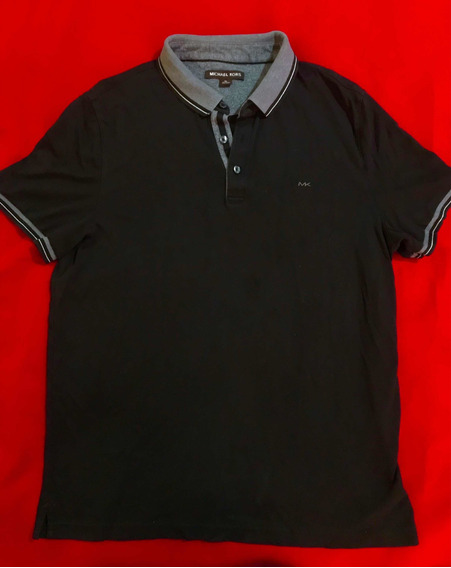 Playera Michael Kors 100% Original Tipo Polo Talla M