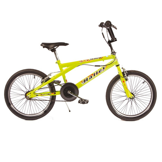 Bicicleta Freestyle R-20 Halley
