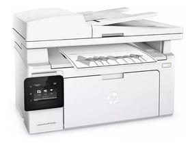 Impressora Hp Multifuncional M130fw 220v Wifi + Tonner