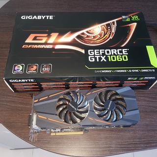 Nvidia Gtx 10606gb Oc