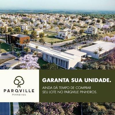 Parqville Pinheiros, Lote Em Condomínio - Te0072