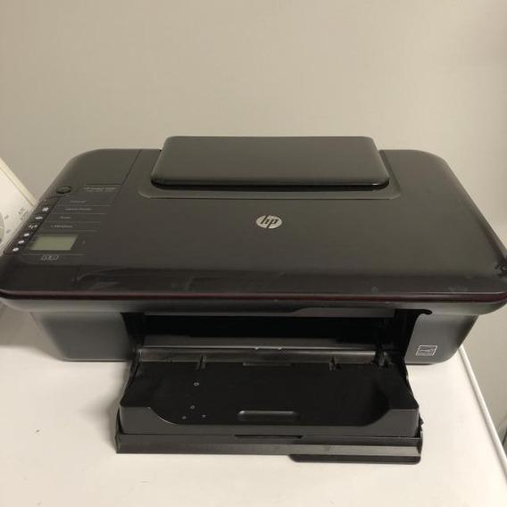 Multifuncional Hp Deskjet 3050 Wireless
