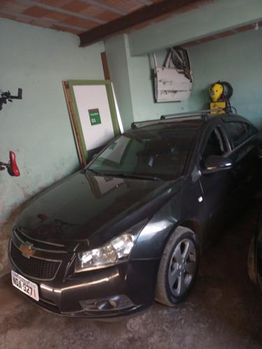 Imagem 1 de 1 de Chevrolet Cruze 2013 1.8 Lt Ecotec 6 Aut. 4p