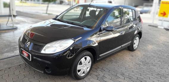 Renault - Sandero 1.6 Expression 2009