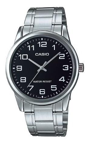 Relogio Casio Mtp-v001d-1b