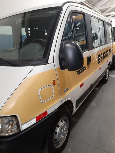 Peugeot Boxer Minibus 2.3 Hdi 330m Médio 15l 5p 2012