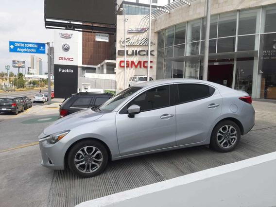Mazda Mazda 2 1.5 I Grand Touring At 2019