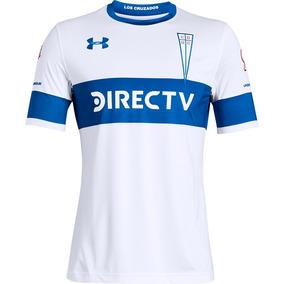 Camiseta Oficial Universidad Católica Uc 2019