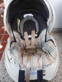 Porta Bebé Graco