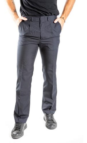 Imagen 1 de 2 de Pantalon Talle Especial Hombre Vestir Pinzado Olegario
