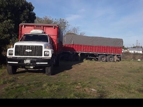 Chevrolet Kodiak  14190