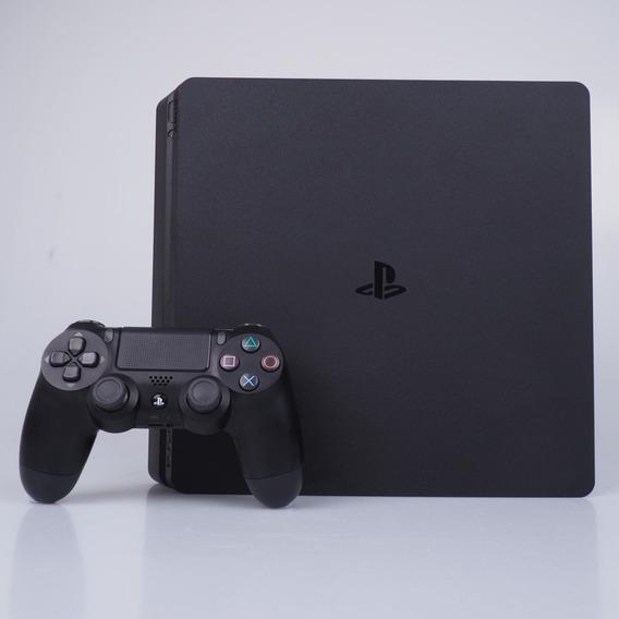Ps4 Slim Sony 500gb Envio Imediato