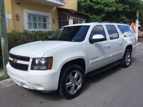 Chevrolet Suburban Blindada Niv.5 - Lt V8 5.3 - 2da/banca At