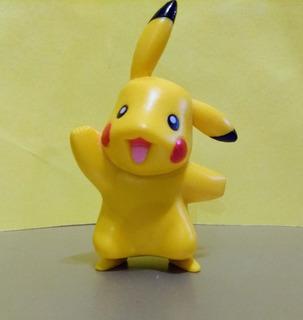Pokémon Pikachu Nintendo