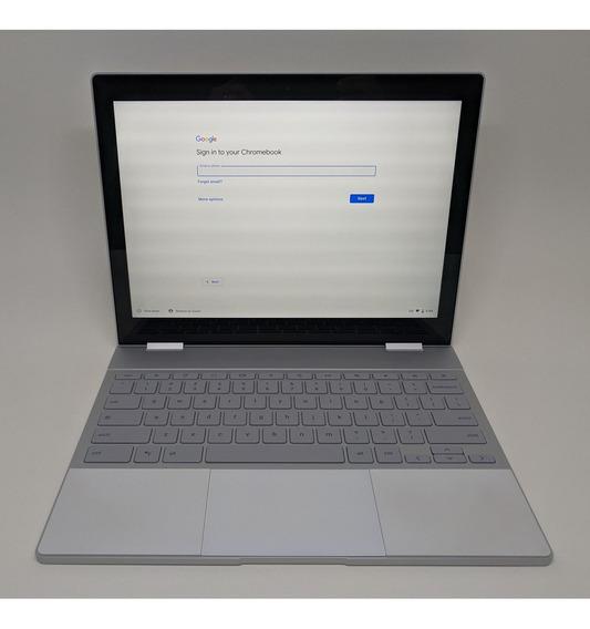 Google Pixelbook Eve I7 3.6ghz 16gb Ram Grade B 500gb Ssd